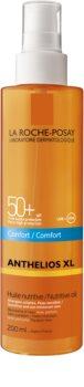 La Roche-Posay Anthelios XL Voedende Bruiningsolie  SPF 50+