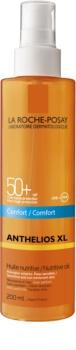 La Roche-Posay Anthelios XL výživný olej na opaľovanie SPF 50+