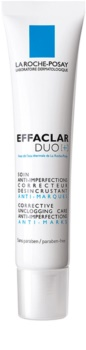 La Roche-Posay Effaclar DUO (+) cuidado de desobstrução corretivo anti-imperfeições e anti-marcas