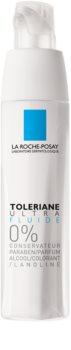La Roche-Posay Toleriane Ultra Fluide cuidado apaziguador intensivo para rosto e contorno dos olhos