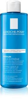 La Roche-Posay Kerium shampoing-gel physiologique doux pour cheveux normaux