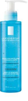 La Roche-Posay Physiologique fiziološki micelarni gel za uklanjanje make-upa za osjetljivu kožu lica