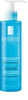 La Roche-Posay Physiologique физиологичен мицеларен гел за почистване на грим за чувствителна кожа на лицето