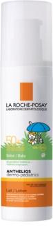 La Roche-Posay Anthelios Dermo-Pediatrics Beskyttende baby lotion   SPF 50+