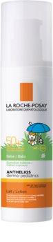 La Roche-Posay Anthelios Dermo-Pediatrics Skyddande babylotion  SPF 50+