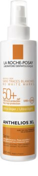 La Roche-Posay Anthelios XL ultra leichtes Spray SPF 50+