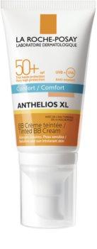 La Roche-Posay Anthelios XL zabarvený BB krém SPF 50+