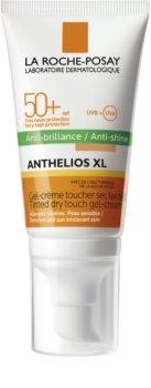La Roche-Posay Anthelios XL obojena matirajuća gel-krema SPF 50+