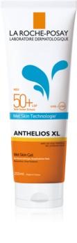 La Roche-Posay Anthelios XL ultra ľahký opaľovací krém na telo SPF 50+