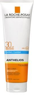 La Roche-Posay Anthelios комфортно мляко SPF 30 без парфюм
