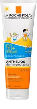 La Roche-Posay Anthelios Dermo-Pediatrics ochranné opaľovacie mlieko pre deti SPF 50+