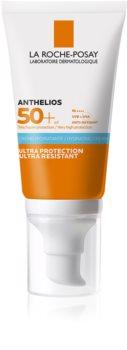 La Roche-Posay Anthelios Ultra parfümmentes védő arckrém  SPF 50+