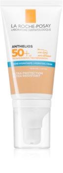 La Roche-Posay Anthelios Ultra crema de fata tonifianta SPF 50+