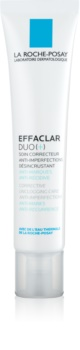 La Roche-Posay Effaclar DUO (+) Korrigerende og fornyende behandling til hud med imperfektioner og aknesår