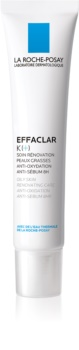 La Roche-Posay Effaclar K (+) bőrélénkítő mattító krém zsíros és problémás bőrre