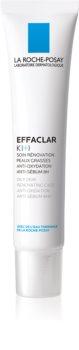 La Roche-Posay Effaclar K (+) erfrischende und mattierende Creme für fettige und problematische Haut