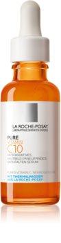 La Roche-Posay Pure Vitamin C10 ser pentru diminuarea ridurilor cu vitamina C