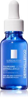 La Roche-Posay Toleriane Ultra Dermallergo ser calmant și hidratant pentru piele sensibila si alergica