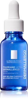 La Roche-Posay Toleriane Ultra Dermallergo serum nawilżająco-kojące do skóry wrażliwej i alergicznej