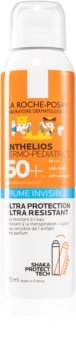 La Roche-Posay Anthelios Dermo-Pediatrics нежен защитен спрей за деца SPF 50+