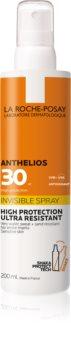 La Roche-Posay Anthelios SHAKA spray protector pentru plajă SPF 30