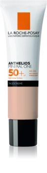La Roche-Posay Anthelios Mineral One Mattifying Tinted Moisturiser SPF 50+