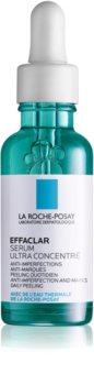 La Roche-Posay Effaclar ser concentrat pentru ten acneic