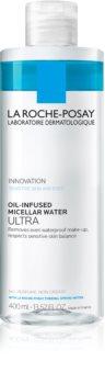 La Roche-Posay Physiologique Ultra dvoufázová micelární voda s olejem