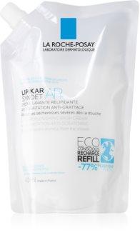 La Roche-Posay Lipikar Syndet AP+ čisticí krémový gel náhradní náplň