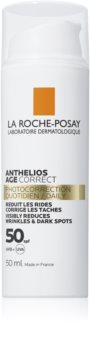 La Roche-Posay Anthelios Age Correct denní ochranný krém proti stárnutí pleti SPF 50