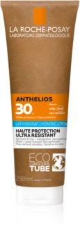 La Roche-Posay Anthelios Eco Tube nawilżające mleczko do opalania SPF 30
