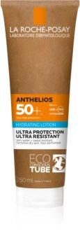 La Roche-Posay Anthelios Eco Tube хидратиращо мляко за тен SPF 50+