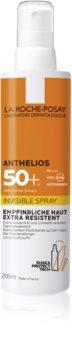 La Roche-Posay Anthelios SHAKA Beskyttende solcreme på spray Parfumefri
