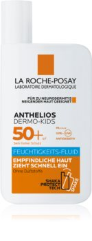 La Roche-Posay Anthelios SHAKA hidratáló és védő folyadék SPF 50+