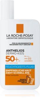 La Roche-Posay Anthelios SHAKA Kosteuttava ja Suojaava Neste SPF 50+