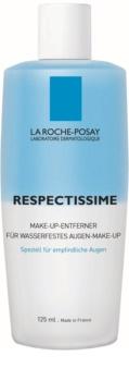 La Roche-Posay Respectissime produkt do demakijażu wodoodpornego dla cery wrażliwej