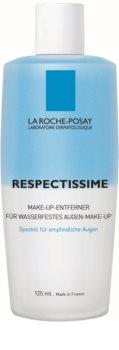 La Roche-Posay Respectissime за отстраняване на водоустойчив грим за чувствителна кожа на лицето