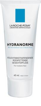 La Roche-Posay Hydranorme дневен хидратиращ крем  за суха или много суха кожа
