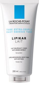 La Roche-Posay Lipikar Lait leite corporal hidratante para pele seca a muito seca