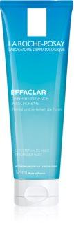 La Roche-Posay Effaclar čisticí pěnivý krém pro problematickou pleť, akné