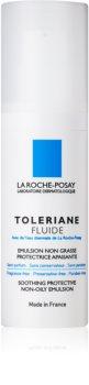 La Roche-Posay Toleriane Fluide umirujuća zaštitna emulzija za masnu kožu