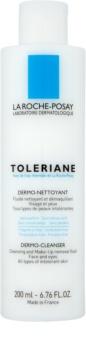 La Roche-Posay Toleriane успокояваща почистваща емулсия за нетолерантна кожа