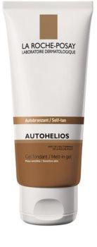 La Roche-Posay Autohelios soin gel hydratant auto-bronzant peaux sensibles