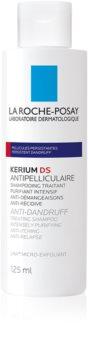 La Roche-Posay Kerium sampon korpásodás ellen