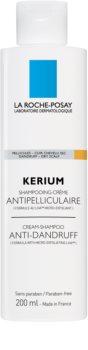 La Roche-Posay Kerium Anti - Dandruff Cream Shampoo
