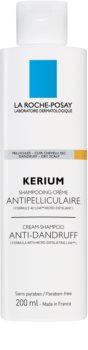 La Roche-Posay Kerium Hiustenpesuaine Kuivan Hilseen Hoitamiseen