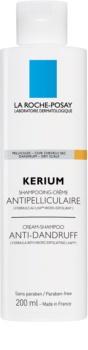 La Roche-Posay Kerium szampon przeciw suchemu łupieżowi