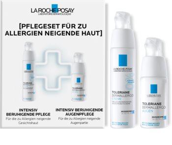 La Roche-Posay Toleriane Dermallergo Gift Set (for Sensitive Skin)