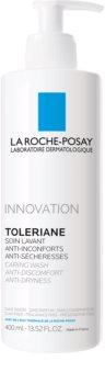 La Roche-Posay Toleriane delikatny krem oczyszczający