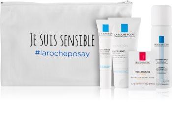 La Roche-Posay Toleriane Sensitive kosmetická sada I. pro ženy